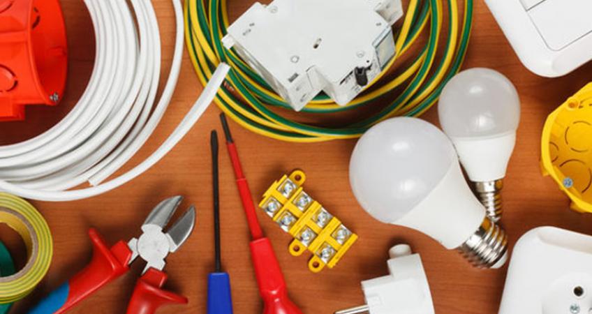 Electricidad Y Material Eléctrico Diceltro Garraf Suministros Y